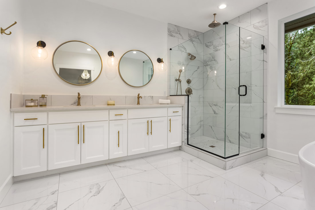 best bathroom contractors milton ma